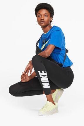 Nike Nsw Legging Kadın Tayt CT5333-010 2