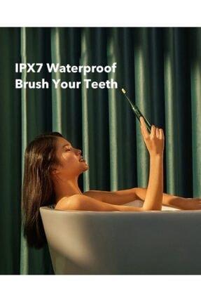 Xiaomi Soocas X3u - Van Gogh Elektrikli  Diş Fırçası   Tip-c Hızlı Şarj 3