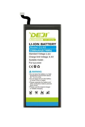 Deji Samsung Galaxy A5 A500 2015 Batarya Mucize Batarya 0