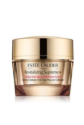 Estee Lauder Revitalizing Supreme+ Çok Amaçlı Yaşlanma Karşıtı Nemlendirici Krem 30 ml 887167257306 0