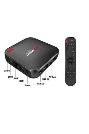Alpsat Alpsmart As565-x3 4k 32gb 4gb Android 9.0 Tv Box 1