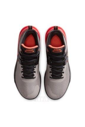 Nike Erkek Air Max Impact Ennigma Stone Camellia Basketbol Ayakkabısı 3