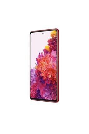 Samsung Galaxy S20 FE (Çift SIM) 128GB Cloud Red (Samsung Türkiye Garantili) 4