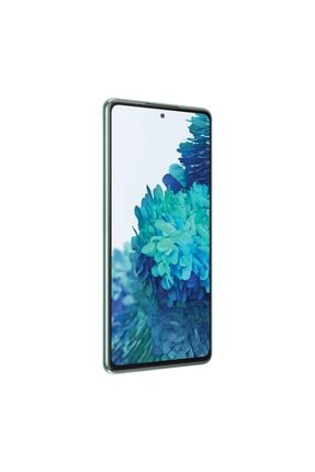 Samsung Galaxy S20 FE (Çift SIM) 128GB Cloud Mint (Samsung Türkiye Garantili) 2