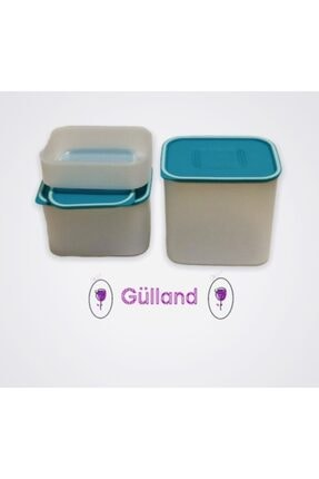 Tupperware Su Set 0