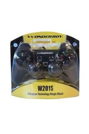 HADRON W201s Wonderboy Pc Oyun Kolu 0