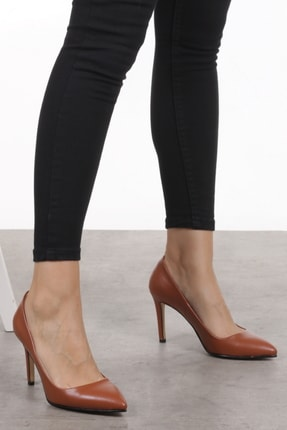 Mio Gusto Basic Taba Stiletto 1