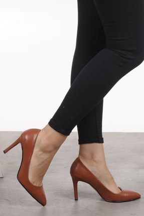 Mio Gusto Basic Taba Stiletto 2