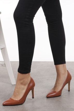 Mio Gusto Basic Taba Stiletto 3