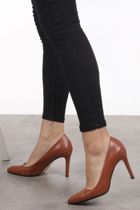 Mio Gusto Basic Taba Stiletto 4