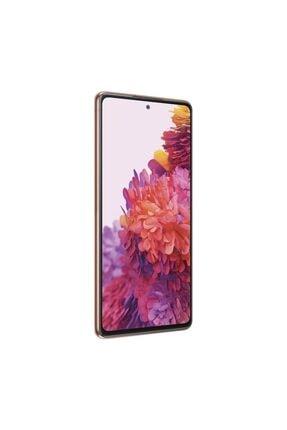 Samsung Galaxy S20 FE (Çift SIM) 128GB Cloud Orange (Samsung Türkiye Garantili) 3