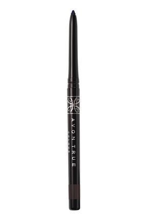 Avon Diamonds Aç Kapa Pırıltılı Göz Kalemi Black Ice 5050136196189 0