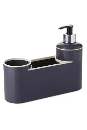 Manor Lüx 3in1 Sıvı Sabunluk Seti 0
