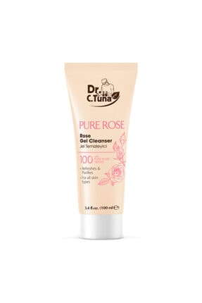 Pure Rose Jel Temizleyici 11041825