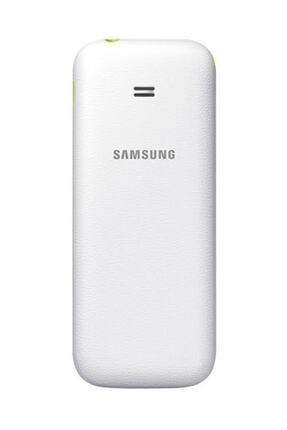 Samsung B310e (Çift SIM) Beyaz Tuşlu Cep Telefonu 1