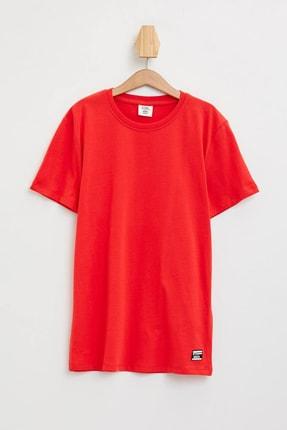 Defacto Erkek Çocuk Basic Tişört 4