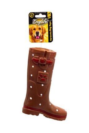 Doglife Köpekler Için Oyuncak Boot (Large) 0