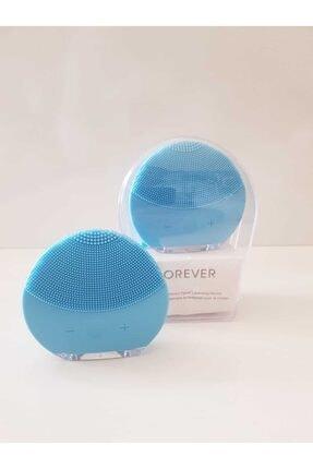 Forever Lına Mini 2 Pearlpink Cilt Temizleme Cihazı Flmyt 0