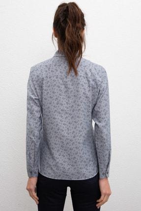 US Polo Assn Kadın Gömlek G082SZ004.000.996055 2