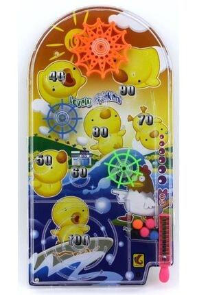 MEGA Civcivli Mini Pinball 0