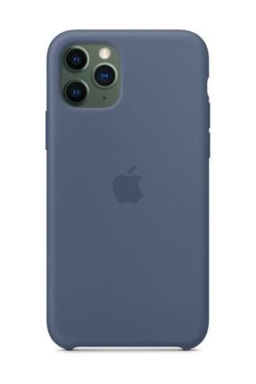 Apple iPhone 11 Pro Max Silikon Kılıf 0