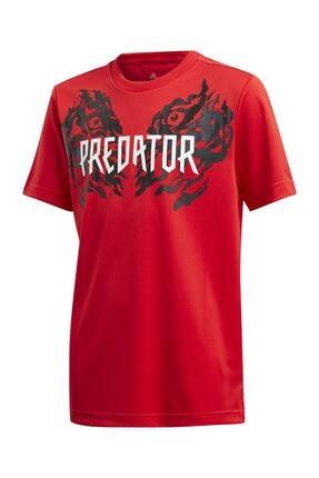 adidas Predator Graphic Çocuk Tişört 0