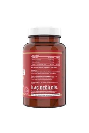 Ncs Hidrolize Collagen 90 Tablet Hyaluronic Acid 1
