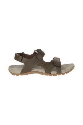Merrell Erkek  Haki Sandspur Rift Sandalet 2