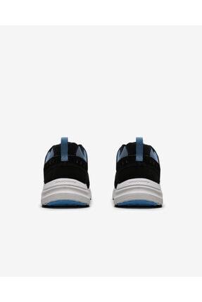Skechers Erkek Siyah Sarı Ayakkabı 51893 Bkyl 3