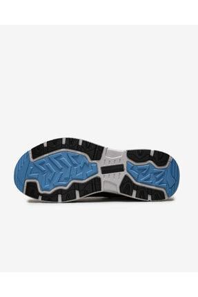 Skechers Erkek Siyah Sarı Ayakkabı 51893 Bkyl 4