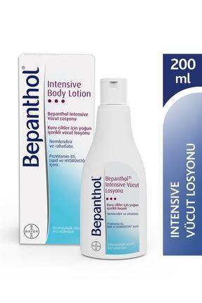 Bepanthol Intensive Vücut Losyonu 200 ml 0