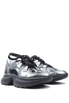 Buffalo Siyah Rosalıa Women Sneaker 2020 2