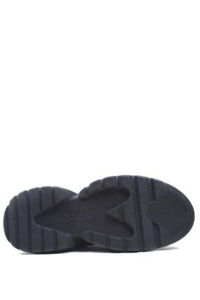 Buffalo Siyah Rosalıa Women Sneaker 2020 3