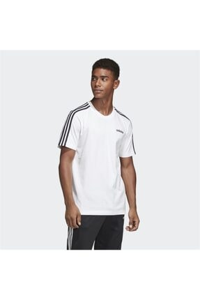 adidas E 3S TEE Beyaz Erkek T-Shirt 100411859 2