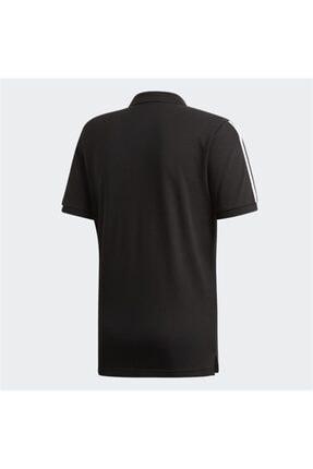 adidas M COT POLO 3S +2 Beyaz Erkek T-Shirt 100547696 1