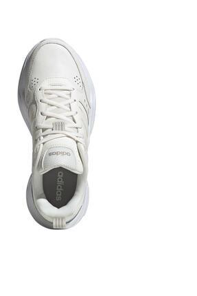 adidas Kadın Beyaz  Spor Ayakkabı 3