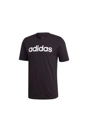 adidas Erkek Gri Tişört 0