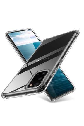 Samsung Galaxy A31 Nitro Anti Shock Silikon Kılıf 2
