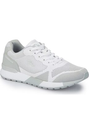 Lumberjack Erkek Beyaz Vendor Ayakkabı 0