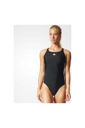adidas Bp5435 Inf Ec3s 1pc Kadın Yüzücü Mayosu 0