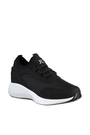 Soho Exclusive Siyah Kadın Sneaker 15226 4