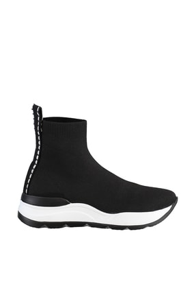 Soho Exclusive Siyah Kadın Sneaker 15334 3