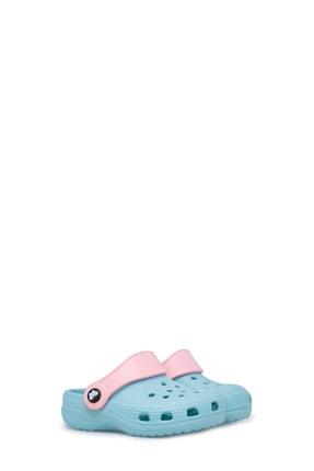 Akınalbella Çocuk Mavi Sandalet E012000b 2