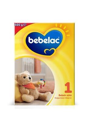 Bebelac 1 Bebek Sütü 500 gr 0