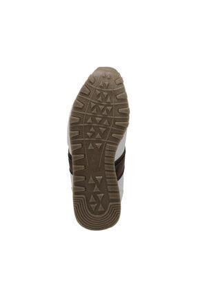 US Polo Assn KATYA Beyaz Kadın Sneaker 100551390 3