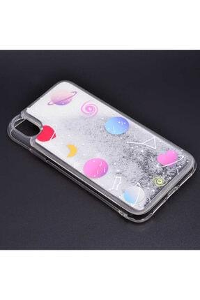 DIJIFABA Apple Iphone Xr 6.1 Kılıf Marshmelo Silikon 0