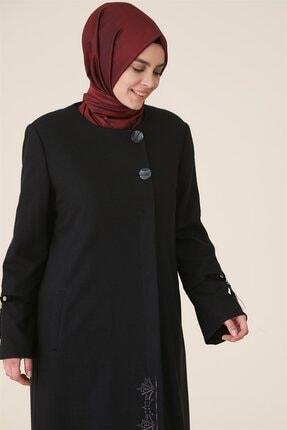 Doque Kadın Siyah Kaban Do-a9-57010-12 2
