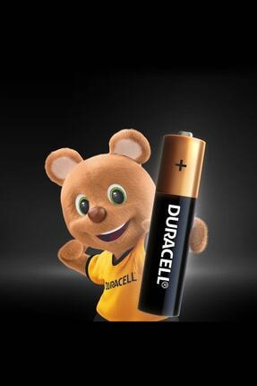 Duracell Pil Ince Aaa 10'lu 1