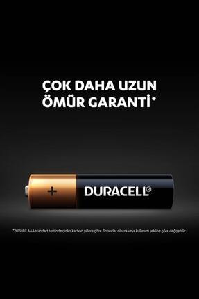 Duracell Pil Ince Aaa 10'lu 2
