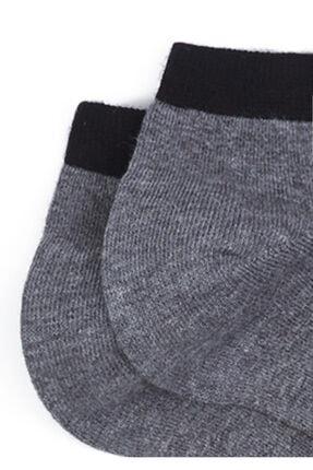 Mavi 2li Patik Çorap Seti 1